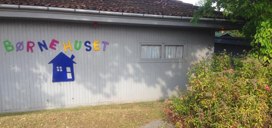 Børnehuset